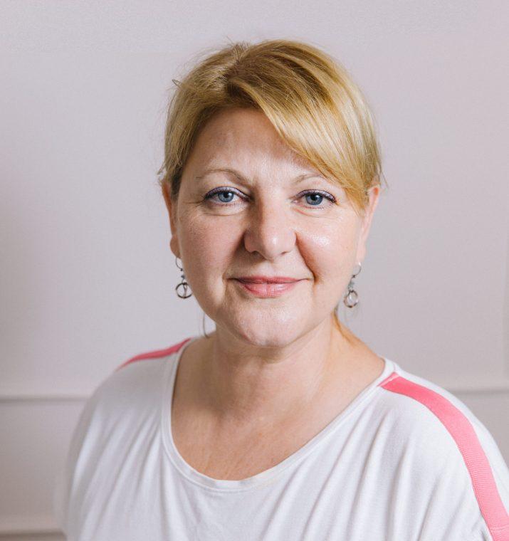 Hannelore Breaz